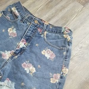 Vintage 90s Guess Shorts
